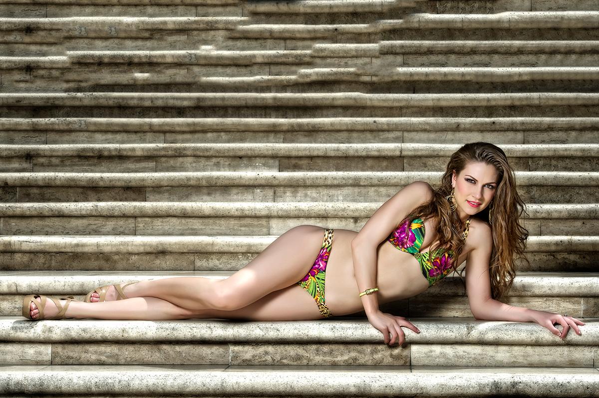 Model Photography | Royal Oak Michigan | robertbrucephotography.com