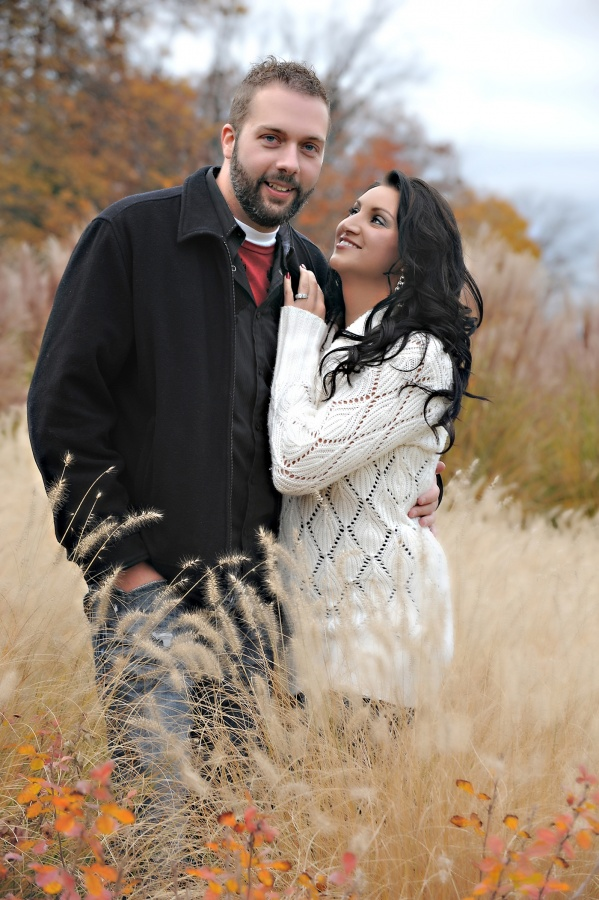 Engagement Photography | Royal Oak Michigan | robertbrucephotography.com