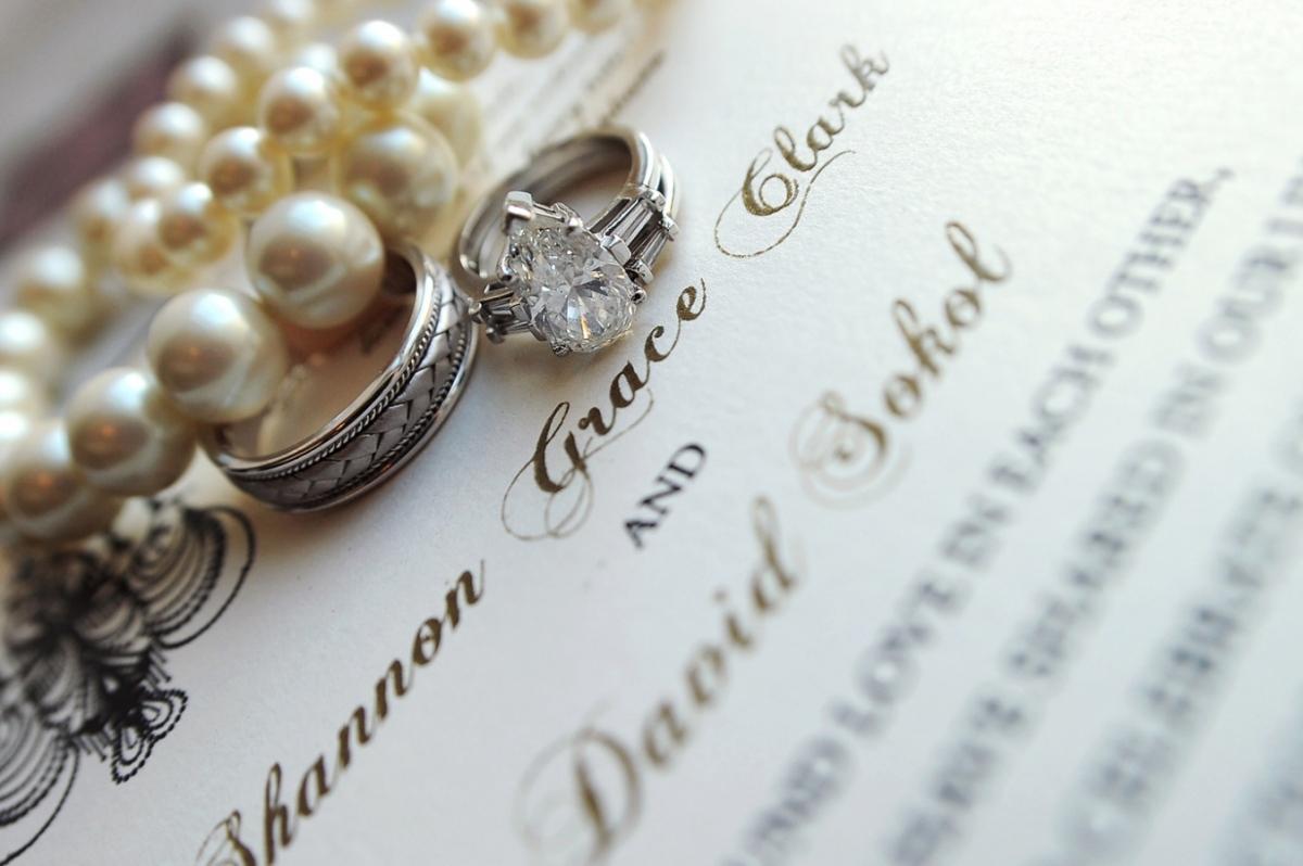 Wedding Photography | Royal Oak Michigan | robertbrucephotography.com
